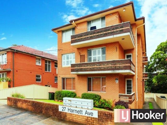 5/27 Harnett Avenue, Marrickville Metro, NSW 2204