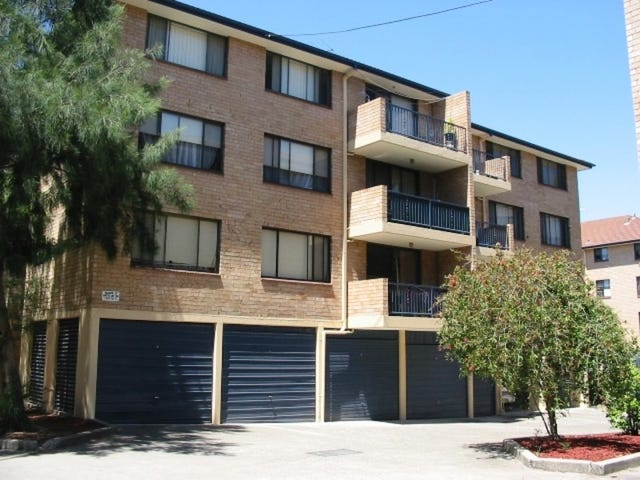 75/7 Griffiths Street, Blacktown, NSW 2148