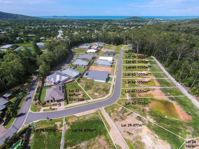 Mooreland Place, Kewarra Beach, Qld 4879