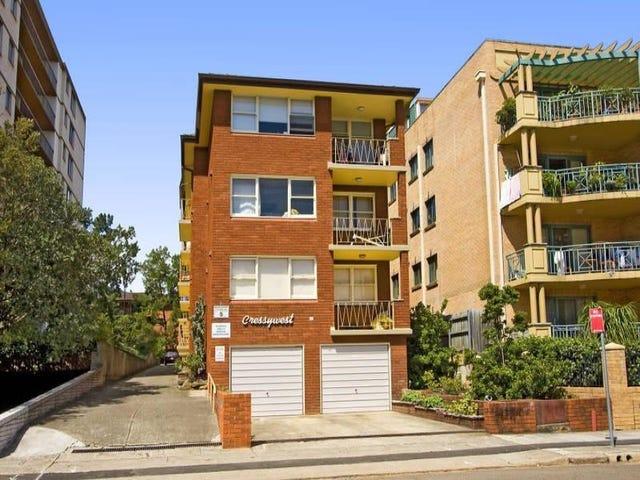 9/18 Belmore Street, Burwood, NSW 2134