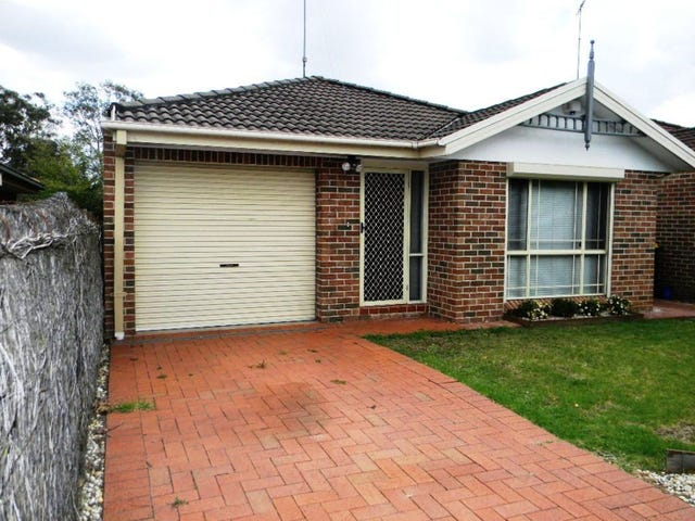 57 Manorhouse Boulevard, Quakers Hill, NSW 2763
