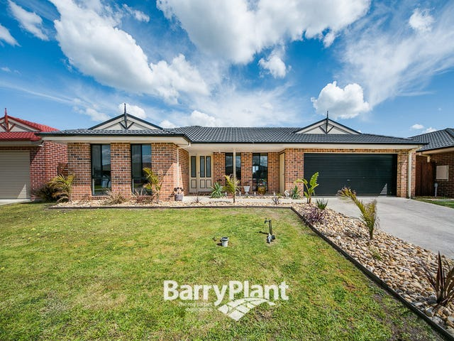 7 Barnes Way, Koo Wee Rup, Vic 3981