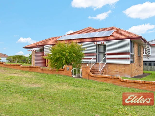 382 RICHMOND ROAD, Cannon Hill, Qld 4170