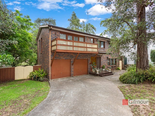 23 Carinyah Crescent, Castle Hill, NSW 2154
