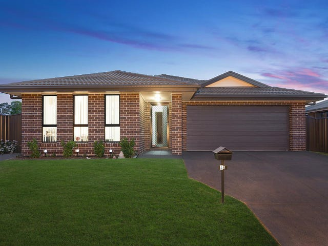 4 Oakleigh Way, Morisset, NSW 2264