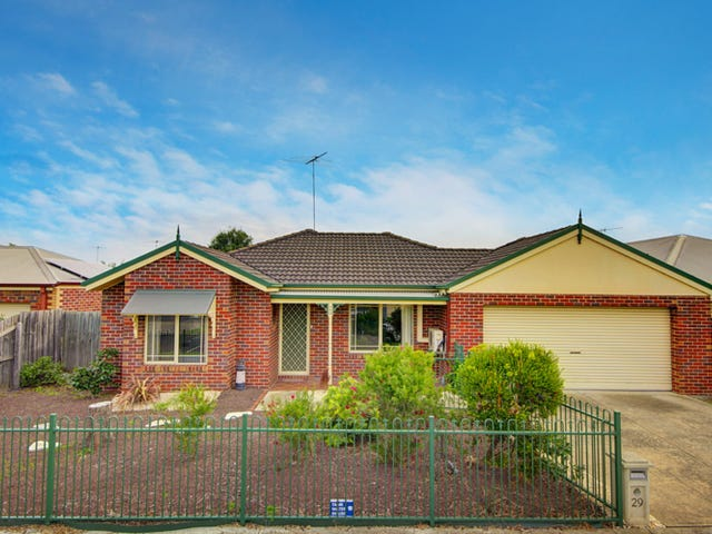 29 Waratah Place, Grovedale, Vic 3216