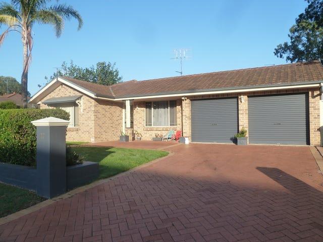 17 Marcus Clarke Crescent, Glenmore Park, NSW 2745