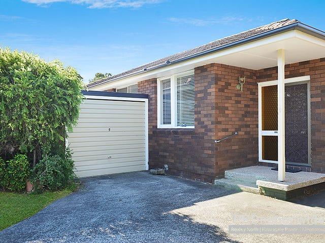 9/140 Alfred Street, Sans Souci, NSW 2219