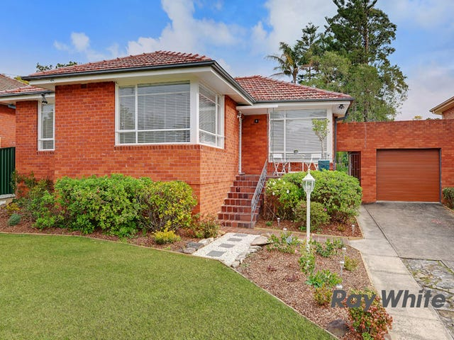 9 Holden Avenue, Epping, NSW 2121
