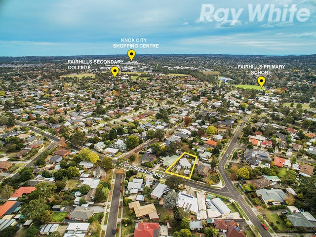 33 Lightwood Drive, Ferntree Gully, Vic 3156