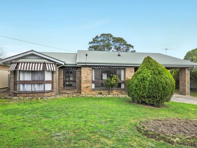 53 Howe Street, Miners Rest, Vic 3352