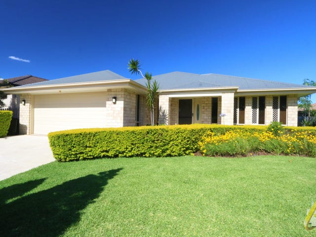 126 Beaufort Crescent, Moggill, Qld 4070