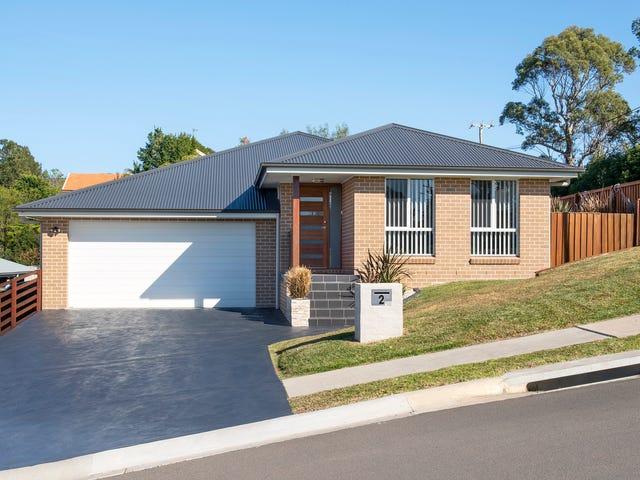 2 O'MARA PLACE, Jamberoo, NSW 2533