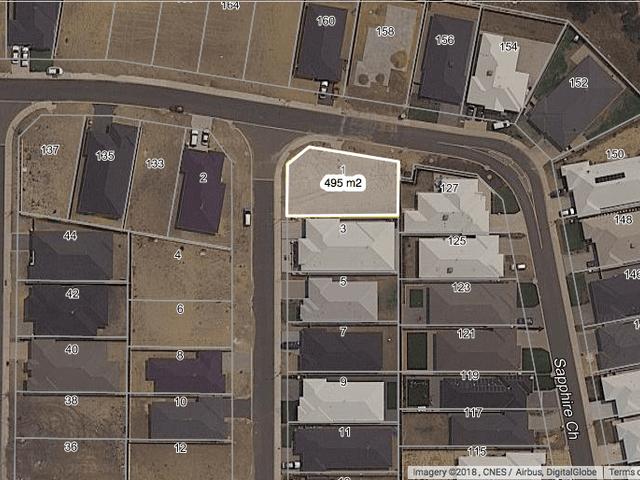 Lot 116, 1 Angelite Street, Wellard, WA 6170