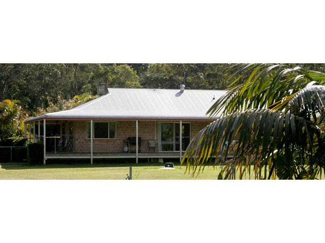 Cooroy Mountain, address available on request