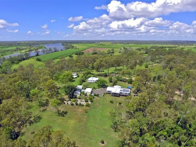 173 Kurths Road, South Kolan, Qld 4670
