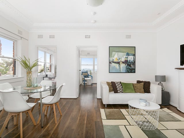 9/123 Old South Head Road, Bondi Junction, NSW 2022