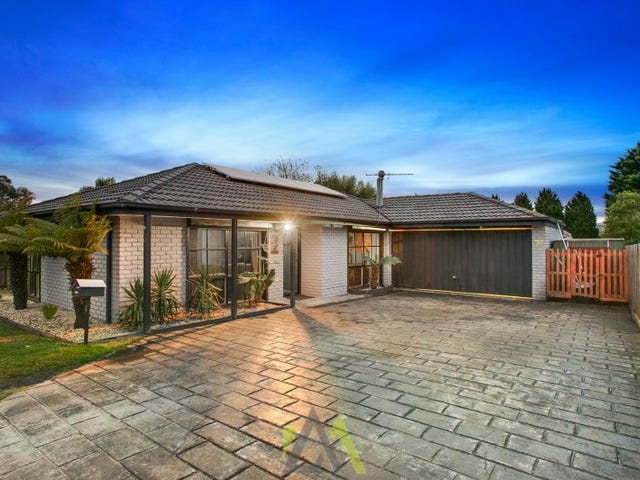 3 Kyrie Court, Carrum Downs, Vic 3201
