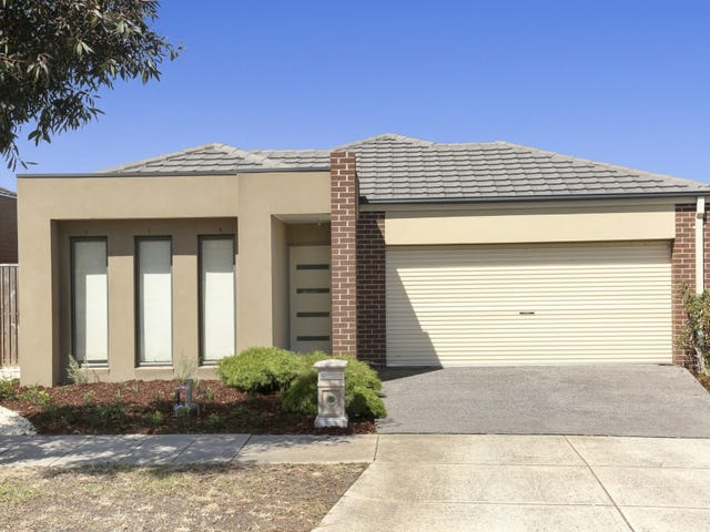 8 Dappleshade Avenue, Epping, Vic 3076
