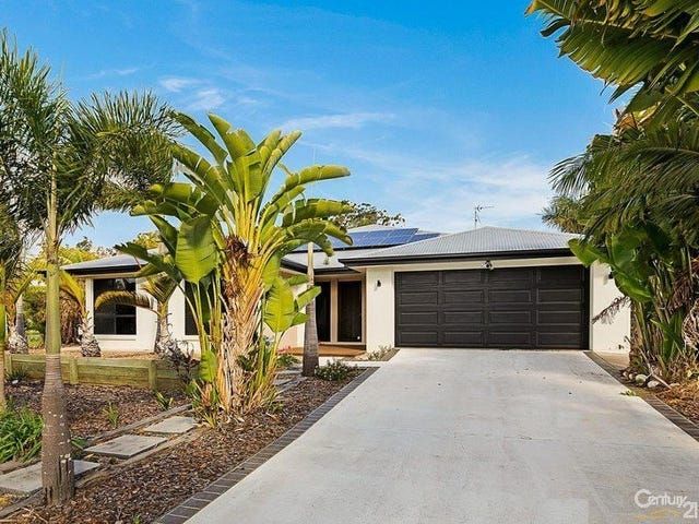61 Parkridge Drive, Withcott, Qld 4352