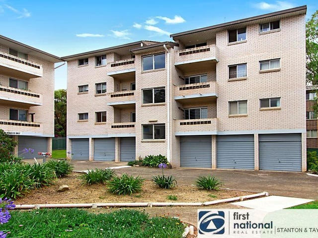 36/132 Lethbridge Street, Penrith, NSW 2750