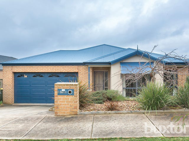 8 Frow Court, Canadian, Vic 3350
