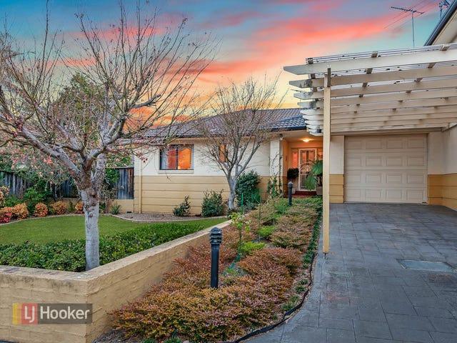 Villa 10/22-24 Seven Hills Road, Baulkham Hills, NSW 2153