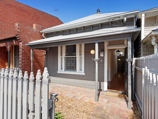 75 Edinburgh Street, Flemington, Vic 3031
