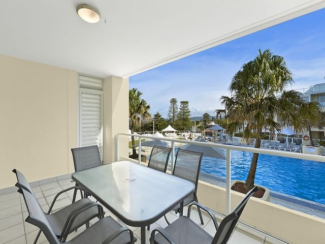 212/51-54 The Esplanade, Ettalong Beach, NSW 2257