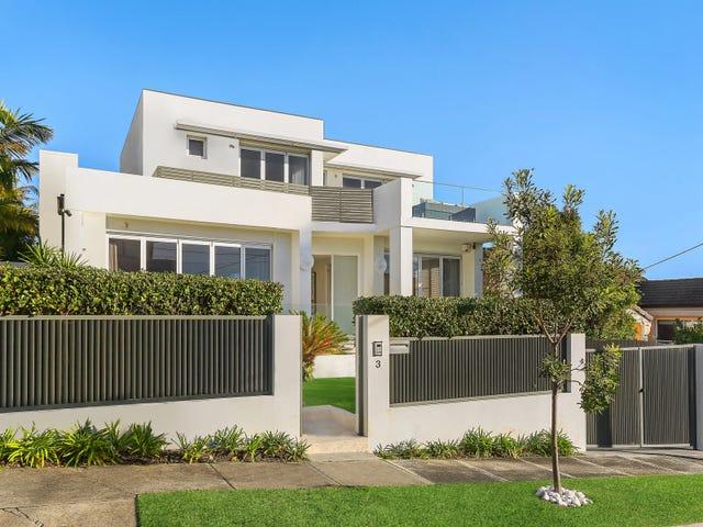 3 Myall Avenue, Vaucluse, NSW 2030