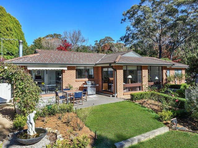 43  Claines Cres, Wentworth Falls, NSW 2782