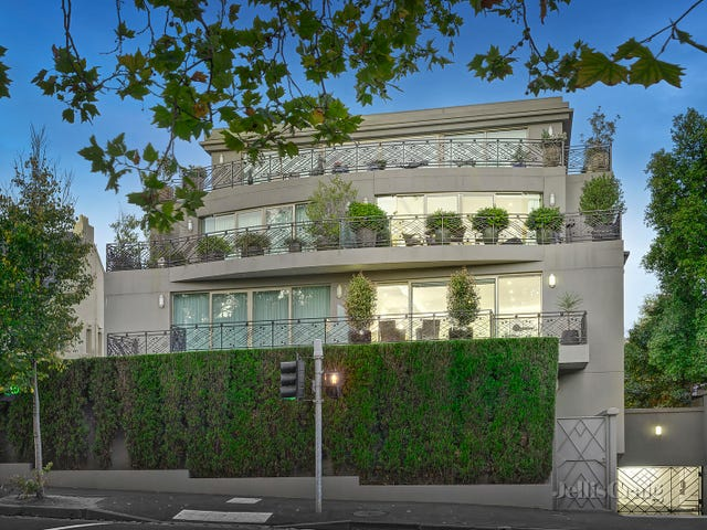 4/51 Acland Street, South Yarra, Vic 3141