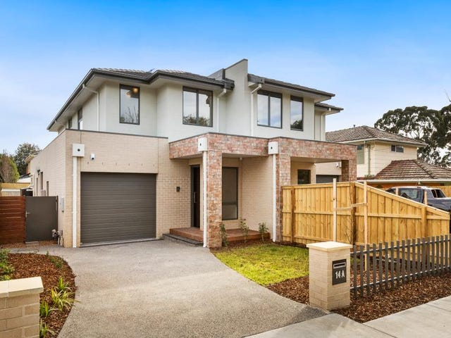 14A Gunyah Road, Blackburn North, Vic 3130