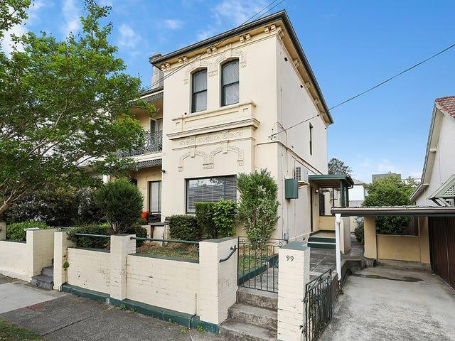 99 Renwick Street, Leichhardt, NSW 2040