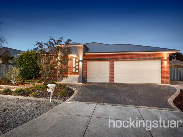 6 Stableford Chase, Melton West, Vic 3337
