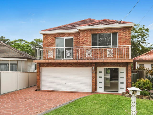 33 Beaumaris Crescent, Mortdale, NSW 2223