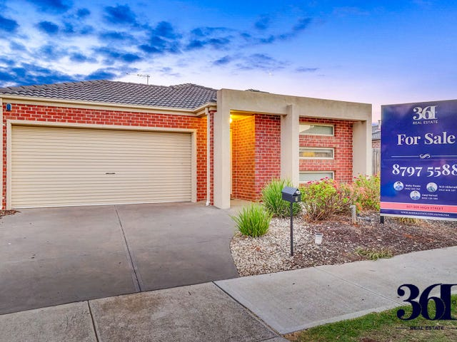 3 Birdswing Tce, Melton South, Vic 3338