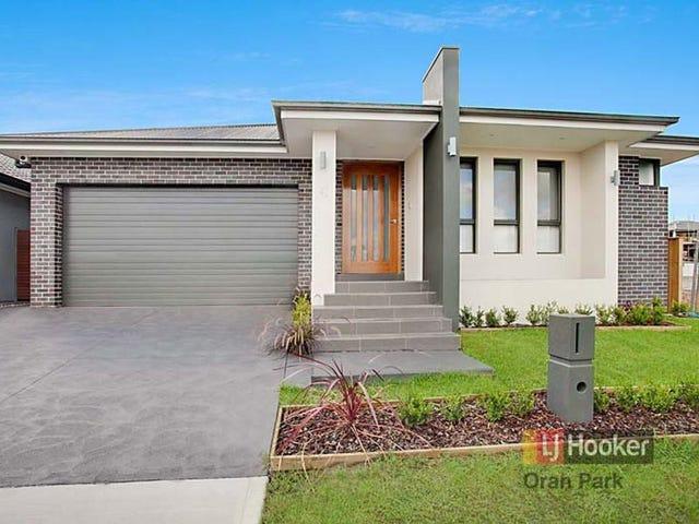 42 Longhurst Street, Oran Park, NSW 2570