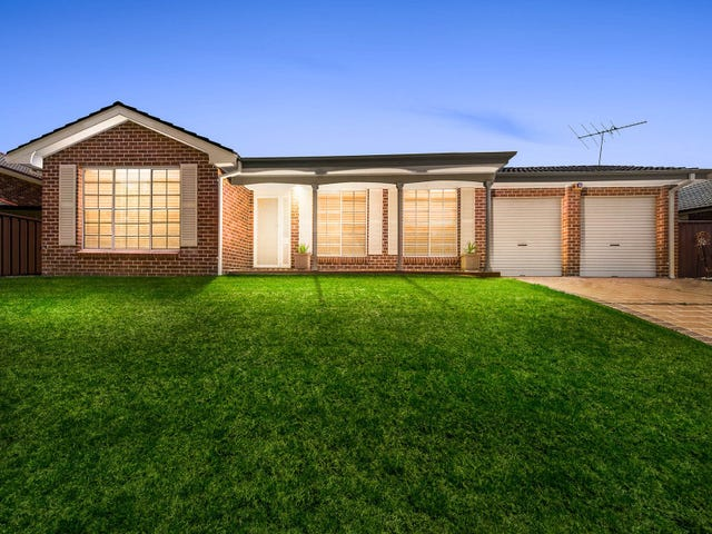 4 Farrington Street, Minchinbury, NSW 2770