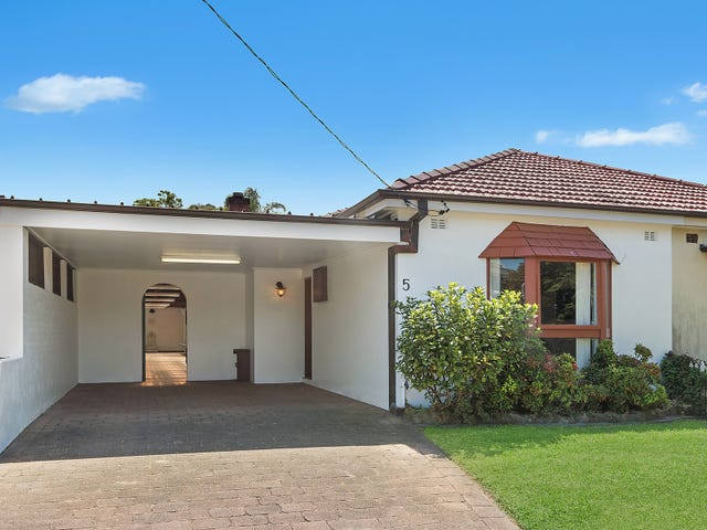 5 John Street, Bexley, NSW 2207