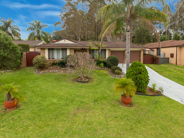 32 Melaleuca Crescent, Catalina, NSW 2536