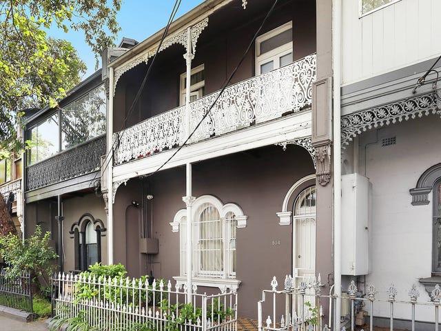 534 Cleveland Street, Surry Hills, NSW 2010