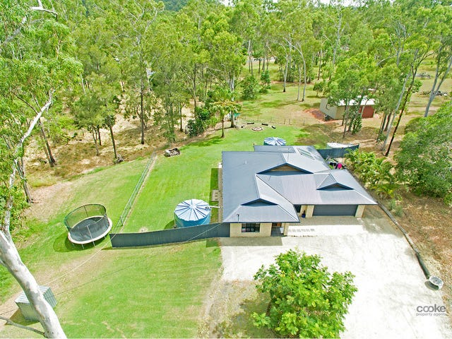 19 Murray Lane, Cawarral, Qld 4702