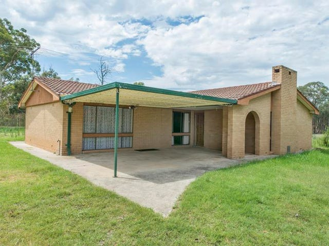140-160 Nutt Road, Londonderry, NSW 2753