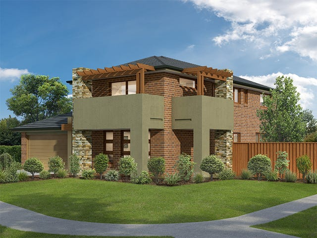 Lot 1061 Proposed Road, Box Hill, NSW 2765