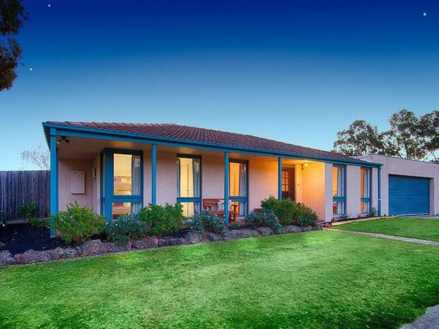 1 Apsley Court, Ferntree Gully, Vic 3156