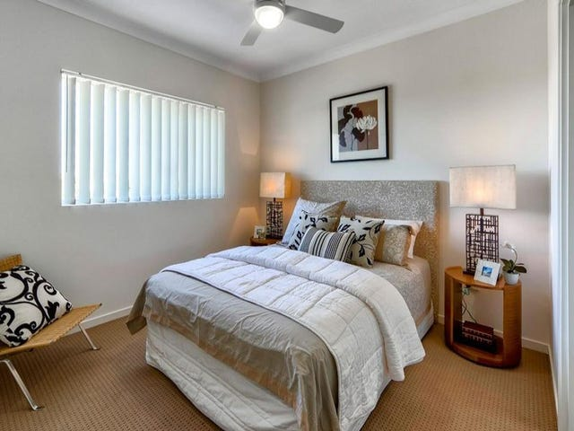 4/66 Lamington Avenue, Lutwyche, Qld 4030