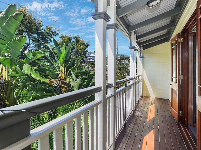 4/43 Brown St, Camp Hill, Qld 4152