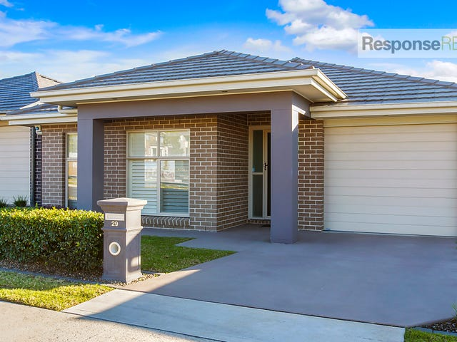 29 Forestwood Drive, Glenmore Park, NSW 2745