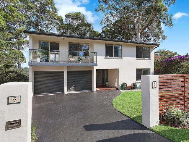 9 Eldon Close, Wamberal, NSW 2260